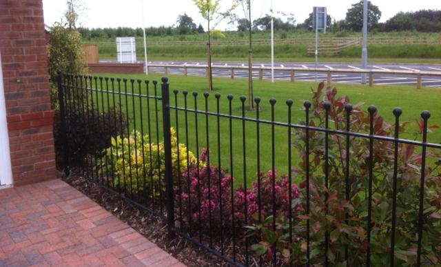 Red Fox Fence Company