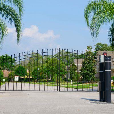 Gate 9