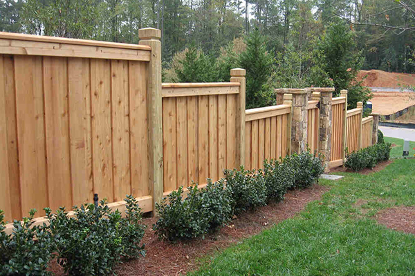 Property Fencing